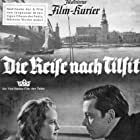 Philip Dorn and Kristina Söderbaum in Die Reise nach Tilsit (1939)