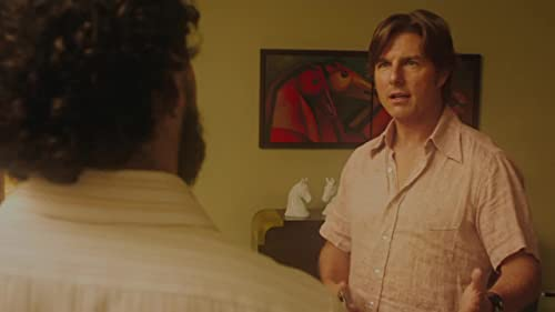 Jorge Ochoa Asks Barry To Help Him