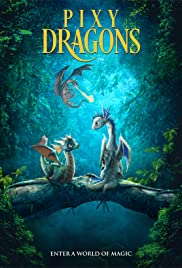 Watch Pixy Dragons (2019) Online Full Movie Free