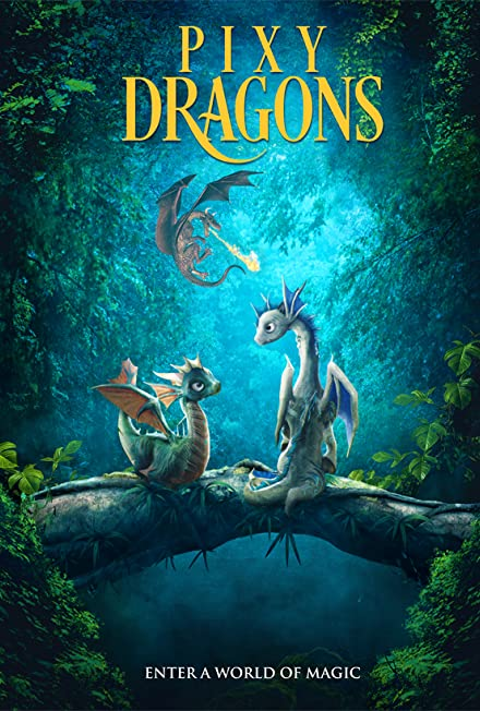 Film: Pixy Dragons