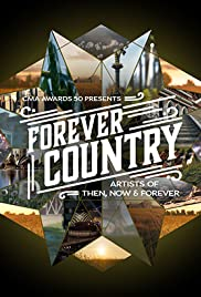 Artists of Then, Now & Forever: Forever Country Poster