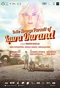 Primary photo for In the Strange Pursuit of Laura Durand
