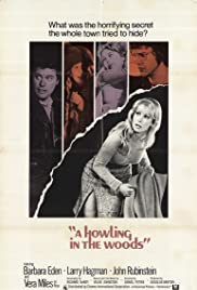 A Howling in the Woods(1971) Poster - Movie Forum, Cast, Reviews
