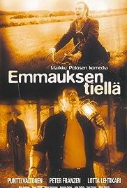 Emmauksen tiellä Poster