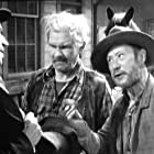 Wallace Beery, Paul E. Burns, and Paul Hurst in Barbary Coast Gent (1944)