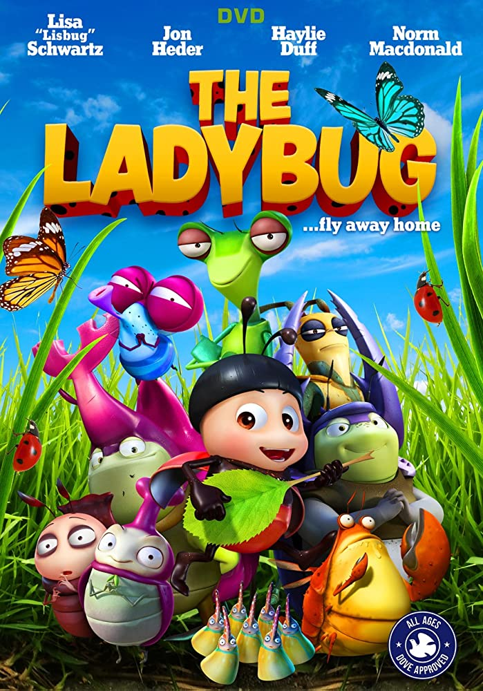 The Ladybug (2018) Streaming vf