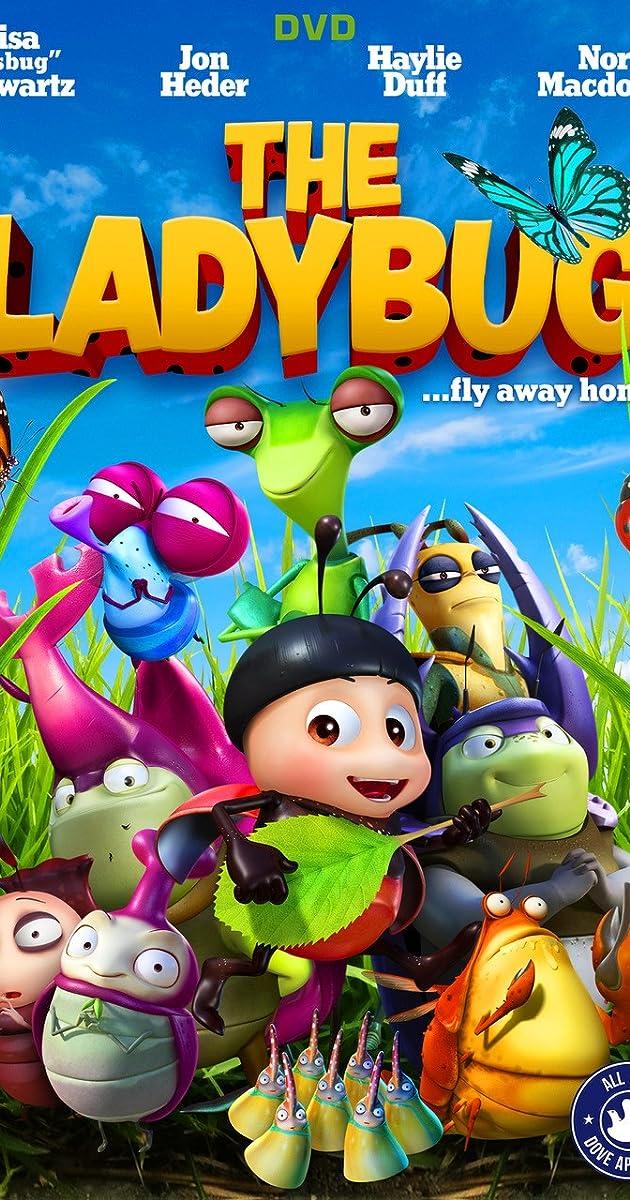 Subtitle of The Ladybug