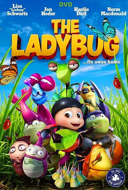 Film: Mucize Uğur Böceği