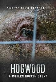 Hogwood: A Modern Horror Story Poster