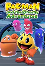 Primary image for Pac-Man and the Ghostly Adventures