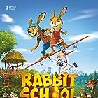 Die Häschenschule - Jagd nach dem goldenen Ei (2017)