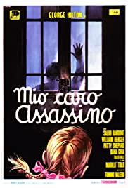 Mio caro assassino Poster