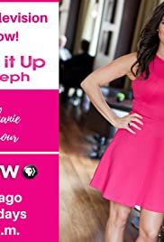 Step It Up with Steph Poster