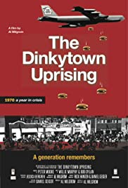 The Dinkytown Uprising Poster