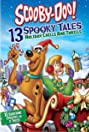 Scooby-Doo: 13 Spooky Tales - Holiday Chills and Thrills