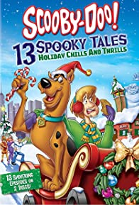 Primary photo for Scooby-Doo: 13 Spooky Tales - Holiday Chills and Thrills