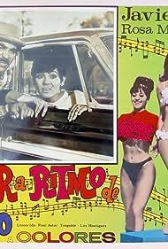 Amor a ritmo de go go (1966)