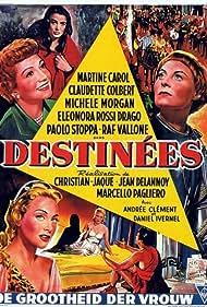 Destinées (1954)