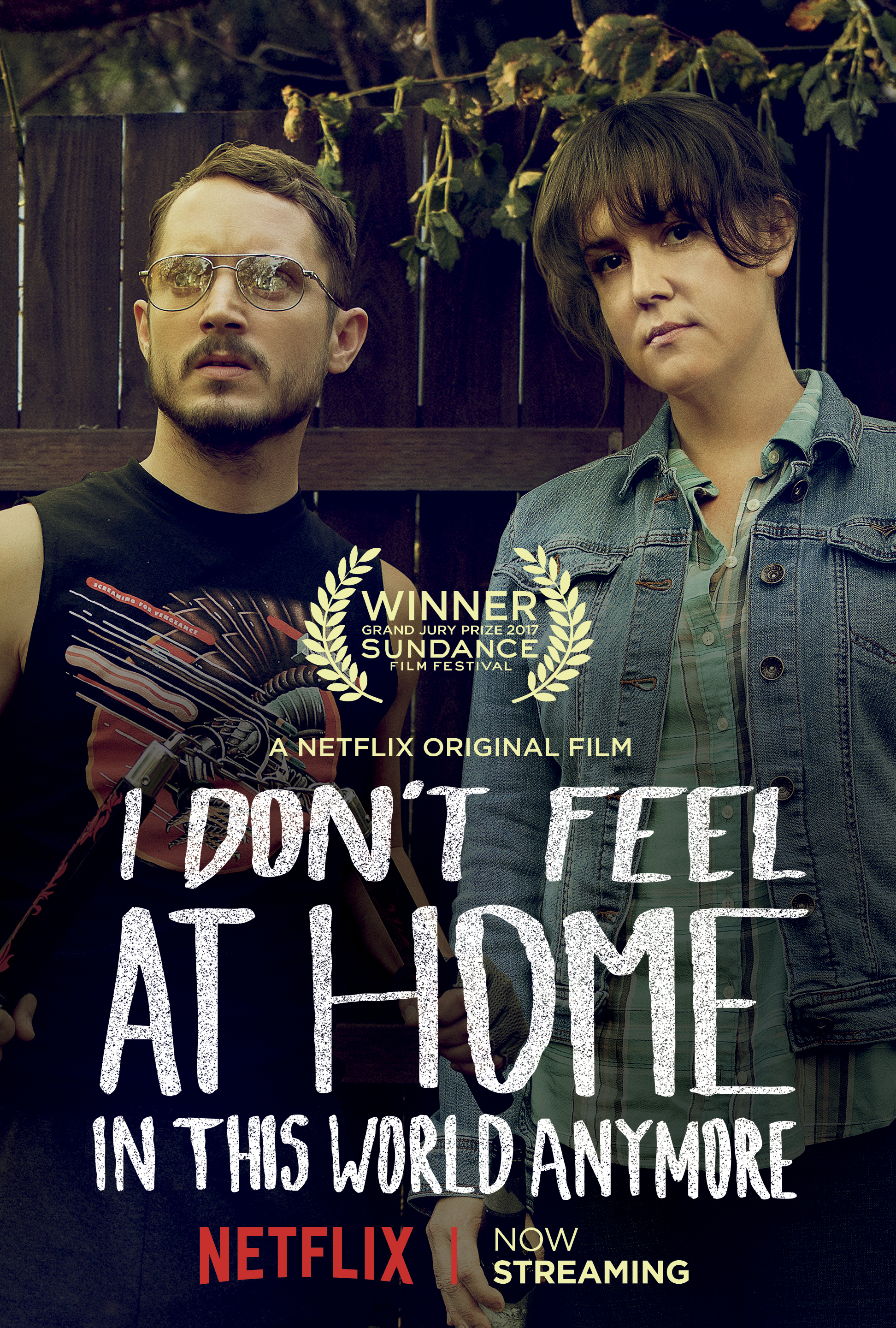 I Don't Feel at Home in This World Anymore  (2017) - IMDb