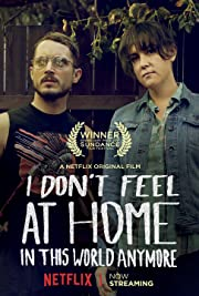 I Don't Feel at Home in This World Anymore 2017 Subtitle Indonesia WEBRip 480p & 720p