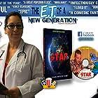 Adam R. Steigert and Kristin Steigert in Eye on Entertainment (2005)