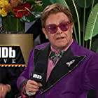 Elton John's 2020 Oscar Win Left Him 'Lost for Words' for the First Time (2020)