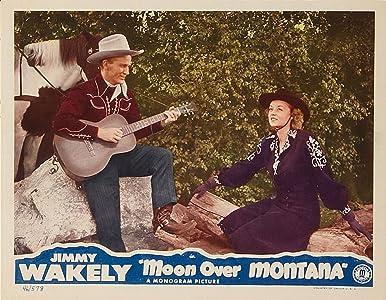 Watch up movie Moon Over Montana USA [1280x544]