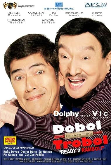 Watch Dobol Trobol (2008)