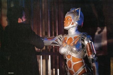 Psp go movie downloads Cyberwoman by none [Avi]