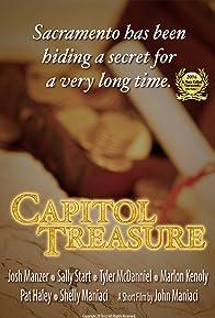 Primary photo for Capitol Treasure
