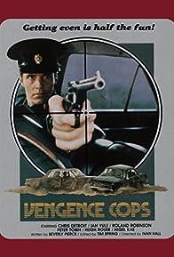 Primary photo for Vengeance Cops