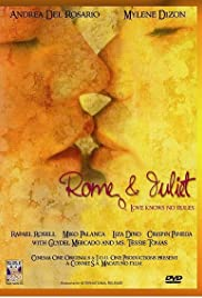 Rome & Juliet Poster