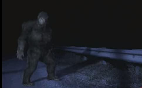 Links to movie downloads Bigfoot in New York [480x360]