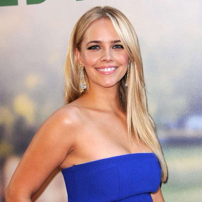 Jessica Barth nude photos 2019