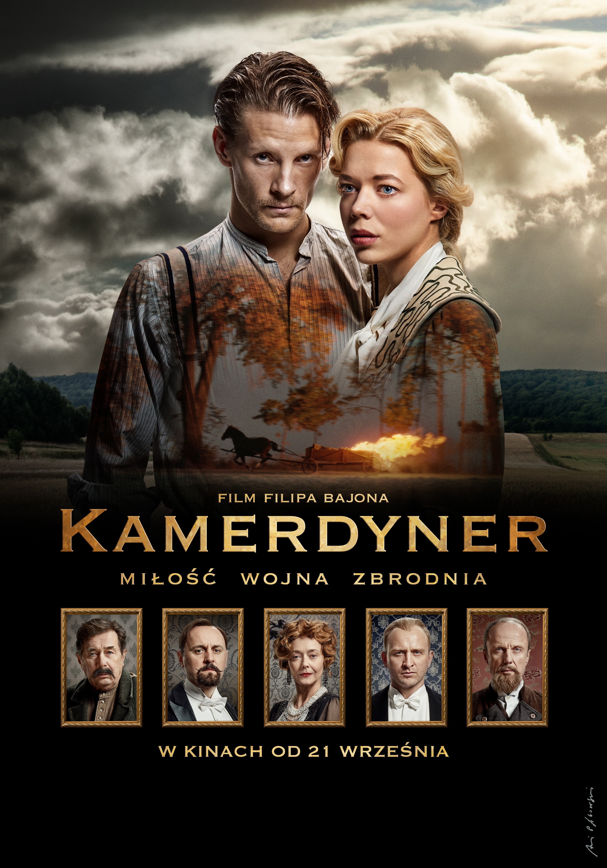 Kamerdyner 2018 IMDb