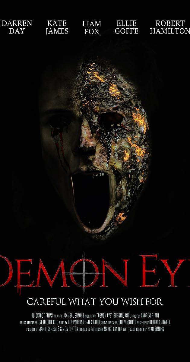 Subtitle of Demon Eye