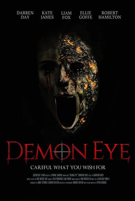 Film: Demon Eye