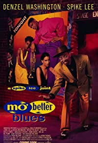 Primary photo for Mo' Better Blues