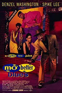 Movies 2018 direct download Mo' Better Blues by Spike Lee [720x594]