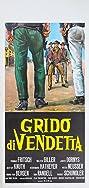 Legend of a Gunfighter (1964) Poster