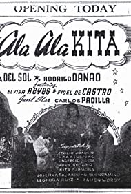 Bimbo Danao and Mila del Sol in Alaala kita (1946)