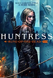 The Huntress: Rune of the Dead (2019) 1080p