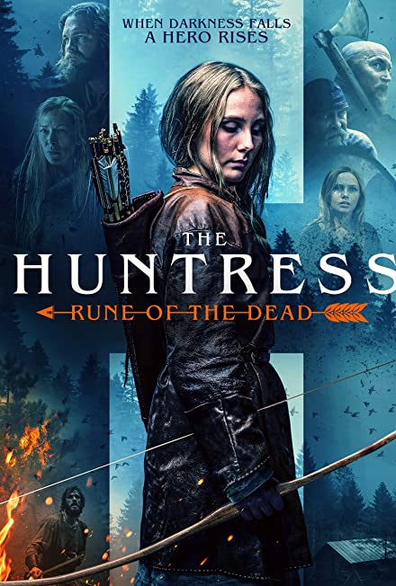 Film: The Huntress: Rune of the Dead