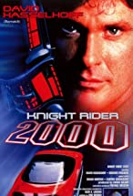 Primary image for Knight Rider 2000