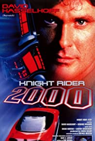 Primary photo for Knight Rider 2000