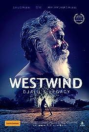 Westwind: Djalu's Legacy Poster
