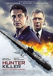 فيلم Hunter Killer مترجم