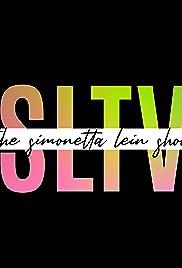 The Simonetta Lein Show Poster