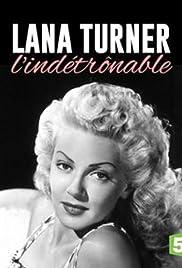 Lana Turner, l'indétrônable Poster