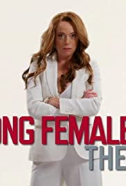 Strong Female Lead Poster
